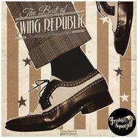 Swing Republic - Crazy in Love (Radio Edit)