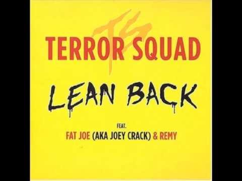 Terror Squad & Fat Joe & Remy Ma - Lean Back