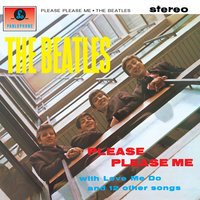 The Beatles - Do You Want To Know A Secret (Remastered 2009)