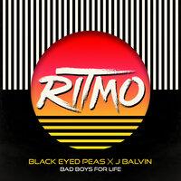 The Black Eyed Peas & J Balvin - RITMO (Bad Boys For Life)