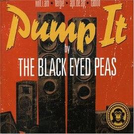 The Black Eyed Peas - Pump It