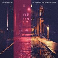 The Chainsmokers feat. Bebe Rexha - Call You Mine (Keanu Silva Remix)