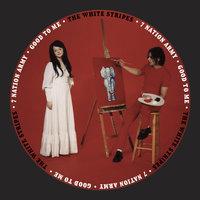 The White Stripes - Black Jack Davey