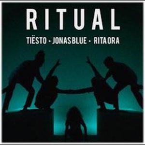 Tiesto feat. Jonas Blue ft. Rita Ora - Ritual