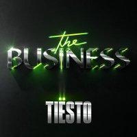 Tiesto - The Business (220 KID Remix)
