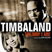 Timberland Feat. Keri Hilson, D.O.E & Sebastian - The Way I Are