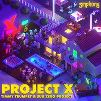 Timmy Trumpet & Sub Zero Project - Project X