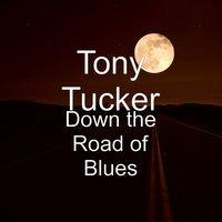Tony Tucker - The Old Dead Woodpecker Hole Tree