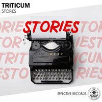 TRITICUM - Oriental Stories