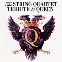 Vitamin String Quartet - We Will Rock You