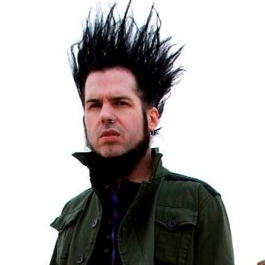 Wayne Static - Not Meant for Me