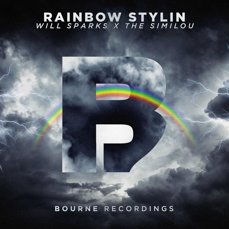 Will Sparks feat. The Similou - Rainbow Stylin