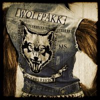 Wolfpakk feat. Andy Lickford - I'm onto You