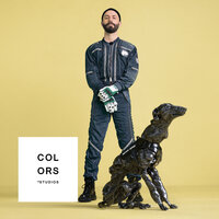 Woodkid - Pale Yellow - A COLORS SHOW