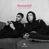 Xcho & MACAN - Memories