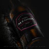 Yanix - Алкоголь