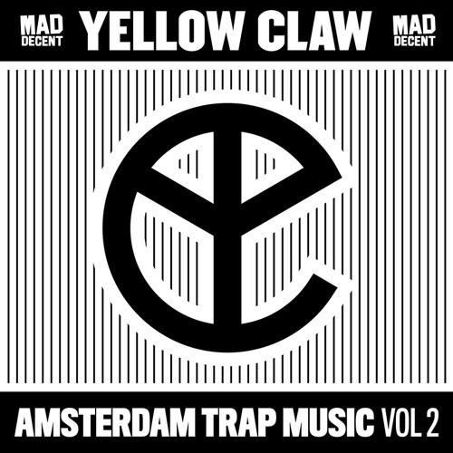 Yellow Claw - Dancehall Soldier (feat. Beenie Man)