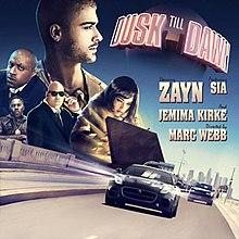 ZAYN feat. Sia - Dusk Till Dawn