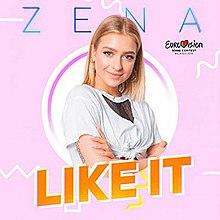 Zena - Like It